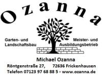 Logo von Michael Ozanna